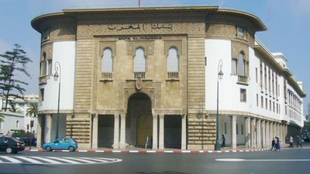 bank-al-maghrib