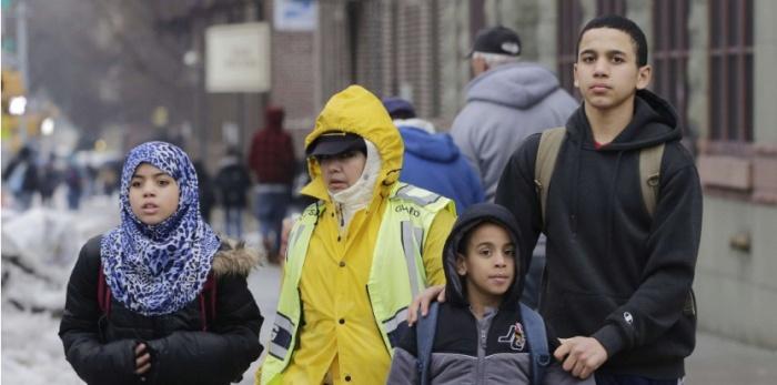NYC Schools Muslim Holidays
