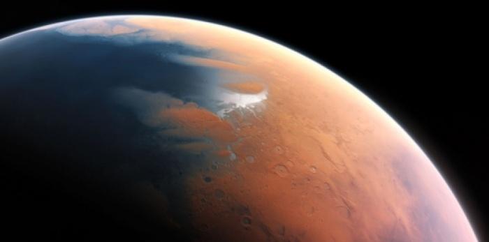 Océan Mars
