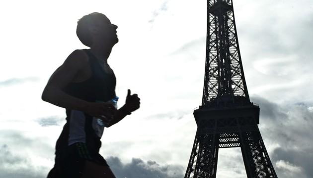France Marathon