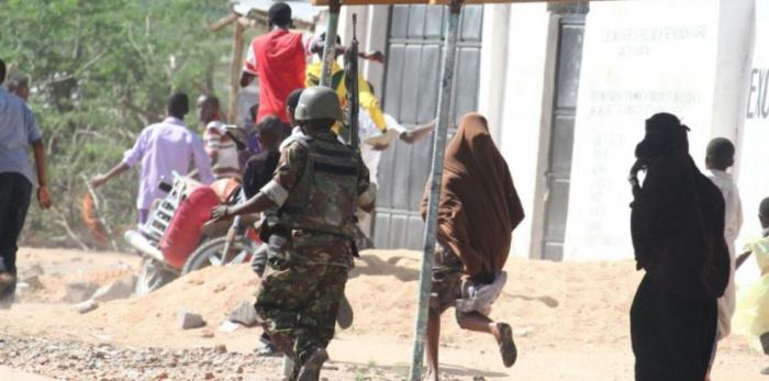 Kenya Garissa University Siege