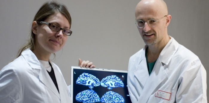 Turin Neurological surgeon Sergio Canavero